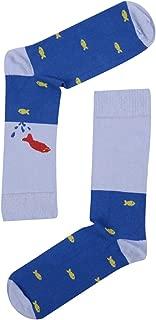 Individualism Desenli Erkek Çorap