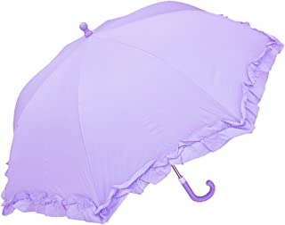 lilac parasol