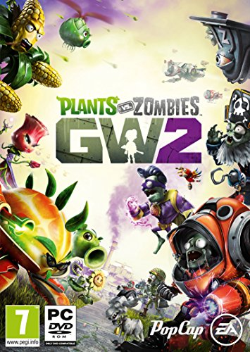 Plants Vs Zombies: Garden Warfare 2 [Importación Inglesa]