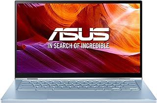 "ASUS Chromebook Flip Z3400FT-AJ0111 - Ordenador portátil de 14"" FullHD (Intel Core M3-8100Y, 8GB RAM, 64GB EMMC, Intel UHD..."