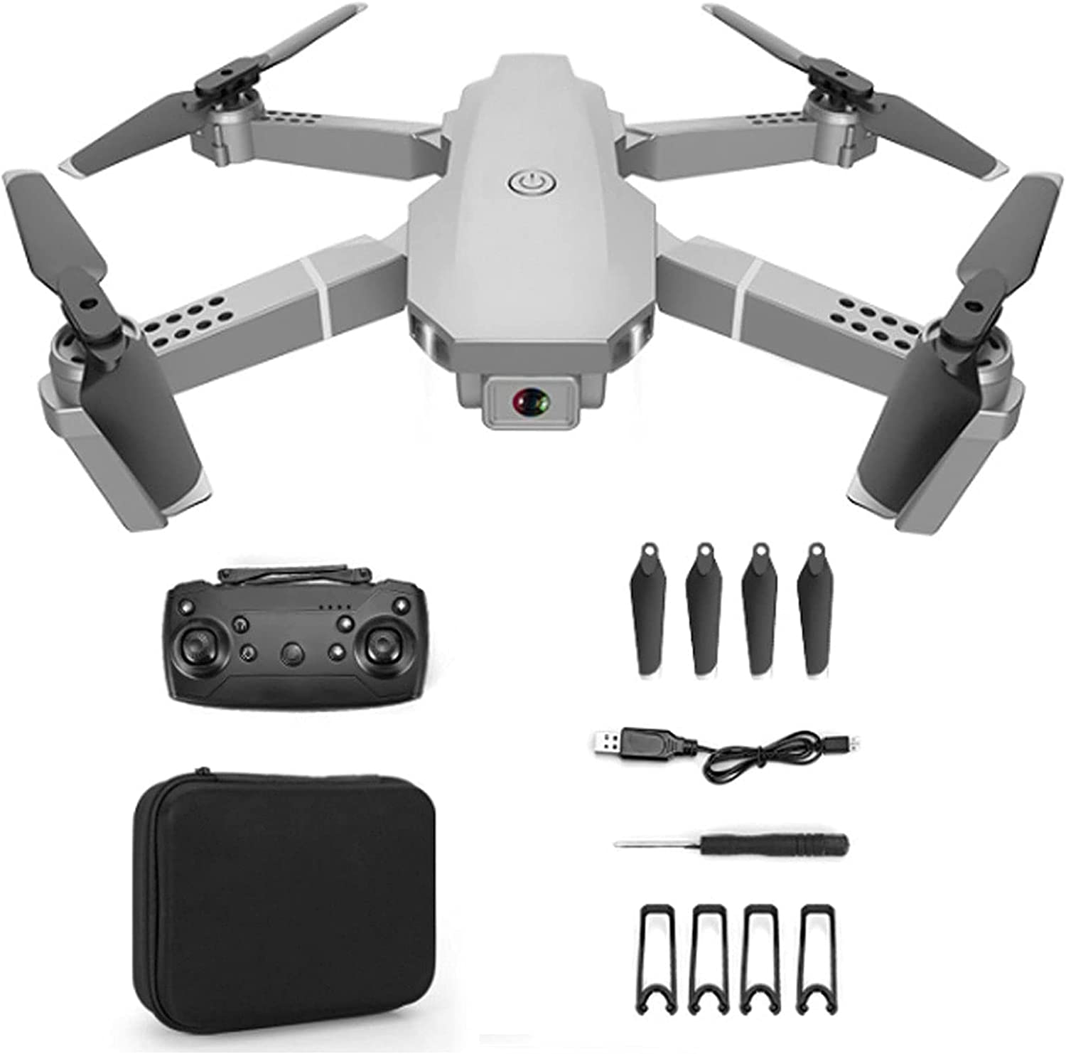 JEGE GPS Drone with 4K HD Camera Some reservation Au WiFi Quadcopter Phoenix Mall FPV Video RC