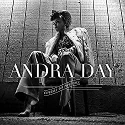 Andra Day Forever Mine