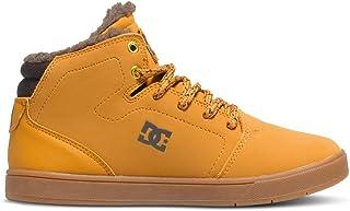 DC Crisis High Skate Shoe (Little Kid/Big Kid)
