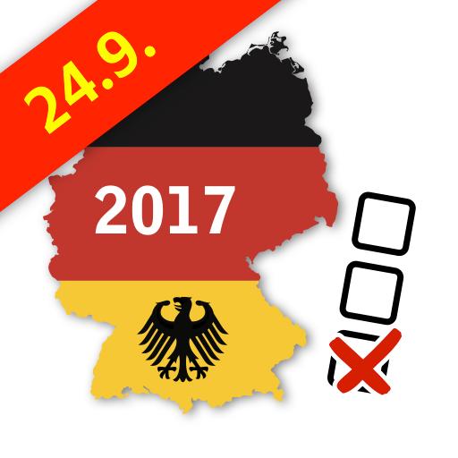 Meine Erste Wahl - Bundestagswahl 2017