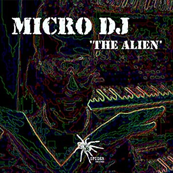 The alien (Extended mix)