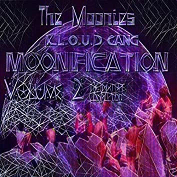 Moonification Volume 2. The Mixtape Completion