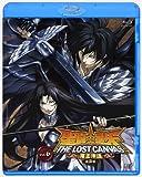聖闘士星矢 THE LOST CANVAS 冥王神話 lt 第2章 gt Vol.6 Blu-ray