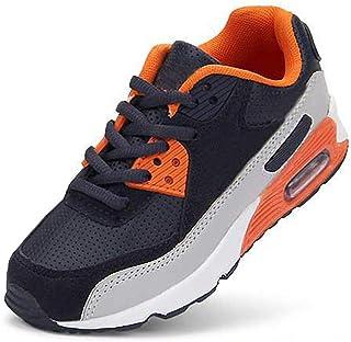 Daclay Scarpe per Bambini Ragazzi Ragazze Sport Soft Soled Running Elastic Cushion Cool Sneakers