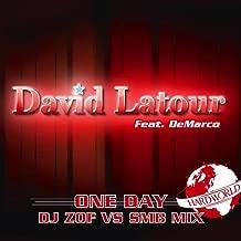 One Day - Hardhouse Remix