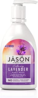 Jason Calming Lavender, Body Wash 30 oz (Pack of 2)