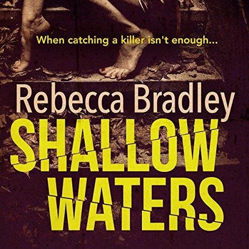 Shallow Waters cover art