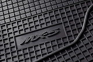 Mazda MX 5 NC Original Allwetter Mattensatz BJ ab 2005*NEU*