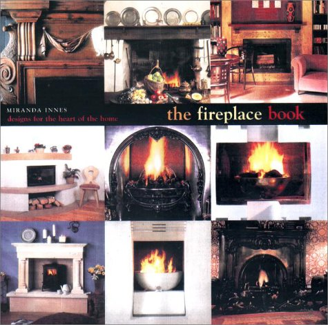 The Fireplace Book
