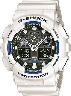 casio g shock warranty uk