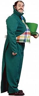 Wizard of Oz Munchkin Mayor Costume Adult Medium