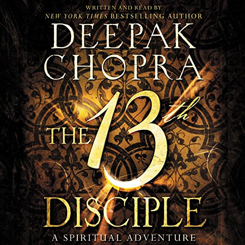 『The 13th Disciple』のカバーアート