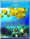 Coral Reef 3D: Mysterious Worlds Underwater (Bd 3D + Bd) [Edizione: Regno Unito] [Reino Unido] [Blu-ray]