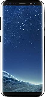 Samsung Galaxy S8+ 64GB Phone- 6.2