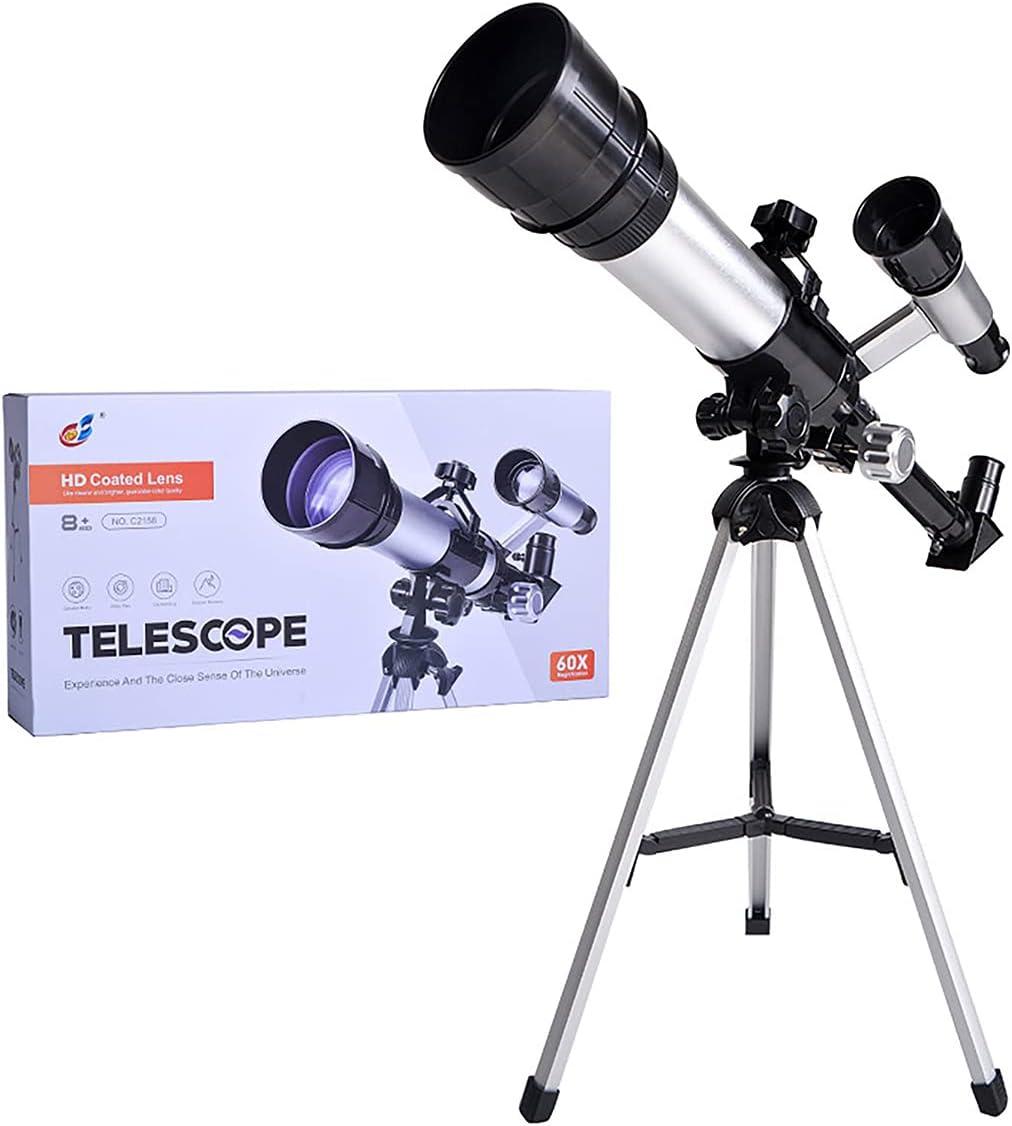 In stock CAKP Adult Telescope Professional Astronomy trend rank Refractor