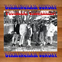 Prevalent Visionaries: The History Of Birmingham Sunday by Birmingham Sunday (2013-05-03)