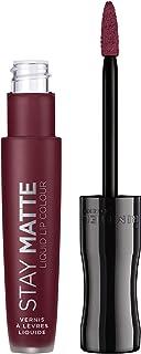 Rimmel London, Stay Matte Liquid Lip Colour, 860 Urban Affair, 5.5 ml - 0.18 fl oz
