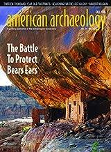 american archaeology magazine