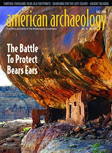 American Archaeology
