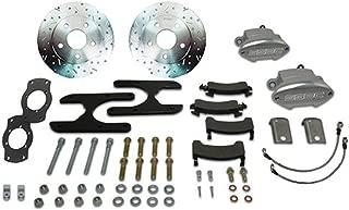 Best fj60 disc brake conversion Reviews