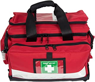 K1666 High Risk Remote Area Softpack First Aid Kit - Top of the Range