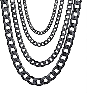Best goth chains jewelry Reviews