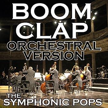 Boom Clap (Orchestral Version)