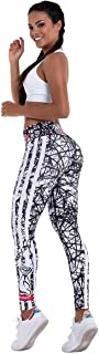 Drakon Colombian Workout high Waisted Leggings Women   Compression Tight Crossfit Yoga Pants Many Styles