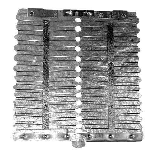 Hobart 347-356-4 Element Fits Toaster 120 Volts 328 Watts 62890