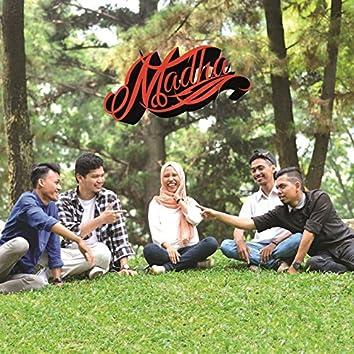 Jika Cinta Indonesia
