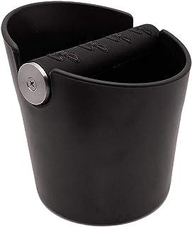 ノックボックス knock box ノックボックス エスプレッソノックボックス コーヒー ノックボックス エスプレッソの抽出後にコーヒーの粉を落とす道具 業務用コーヒー用品 家庭用コーヒー用品