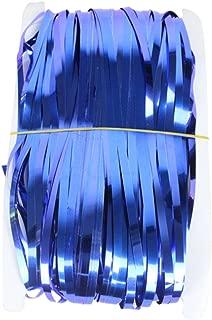 4 de Julio Falda de Mesa L/ámina con Flecos Falda de Mesa Fiesta patri/ótica Faldas de Mesa Falda de Mesa Azul y roja con Cortina para la Fiesta de Bodas Fiesta Hawaiana Amosfun Manteles para Fiestas