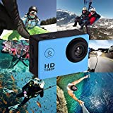 Zoom IMG-1 action cam subacquea ultra hd