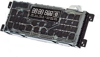 316462868 Range Oven Control Board and Clock Genuine Original Equipment Manufacturer (OEM) Part