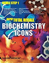 RAPID TOTAL RECALL BIOCHEMISTRY ICONS