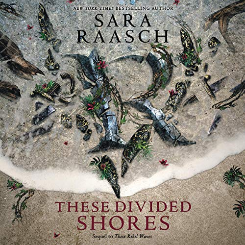 These Divided Shores cover art