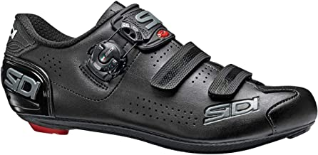 SIDI Shoes Genius 10, Scape Cycling Man, Black Yellow Fluo