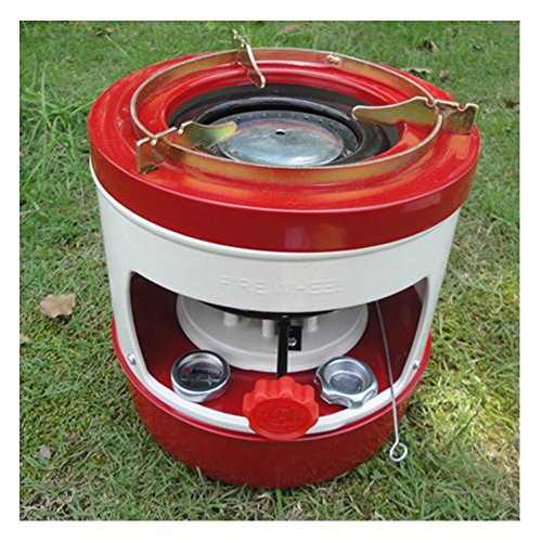 Check Out This xichengshidai Advanced Outdoor Picnic Coal Kerosene Oil Stove Camping Stove Portable ...