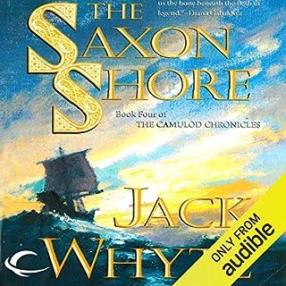 Page de couverture de The Saxon Shore