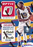 2016/17 Donruss Optic Basketball EXCLUSIVE Factory Sealed Blaster Box! Look for Rookie Cards and Autographs of Brandon Ingram, Kris Dunn, BEN SIMMONS,Jaylen... rookie card picture