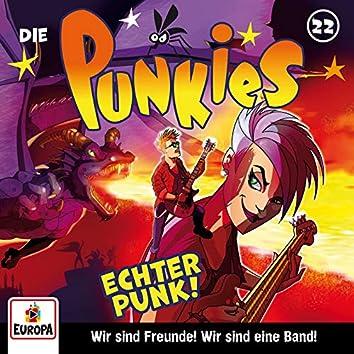 022/Echter Punk!