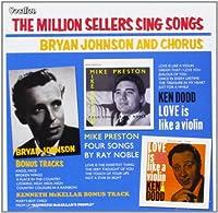 Million Sellers King..