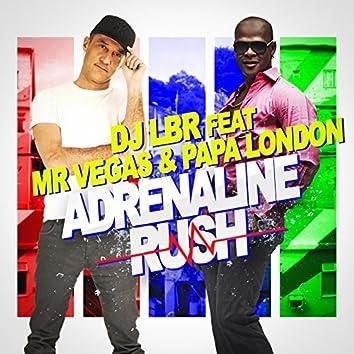 Adrenaline Rush (French Version)