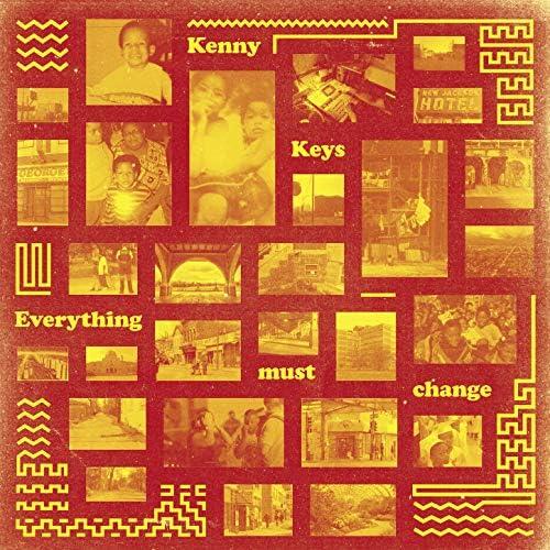 Kenny Keys