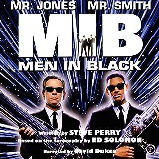 Men in Black cover art