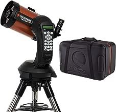 Celestron Nexstar 5 SE Schmidt-Cassegrain Telescope + Celestron Nexstar Case